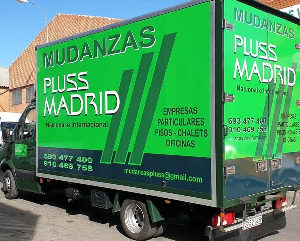 DESCUENTOS EN TODAS NUESTRAS MUDANZAS - foto 1