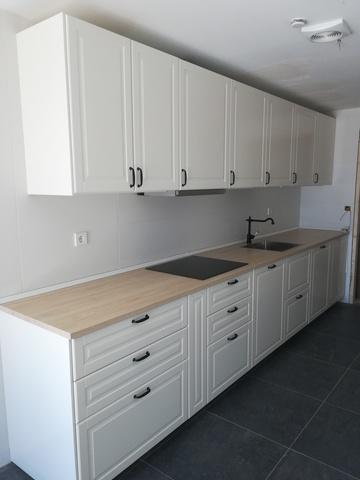 MONTADOR DE COCINAS IKEA