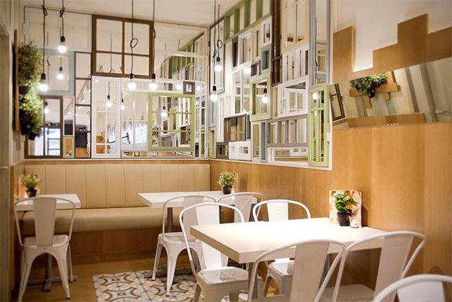 612f692380 MIL ANUNCIOS.COM - Restaurante. Alquiler de locales comerciales restaurante  en Madrid. Anuncios de alquiler de locales restaurante en Madrid.