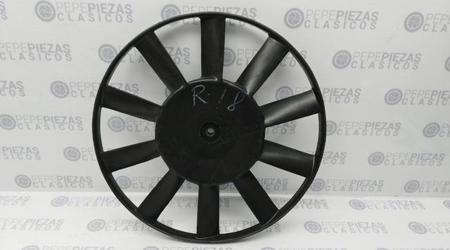 ASPA VENTILADOR RENAULT 6 (4 PALAS).