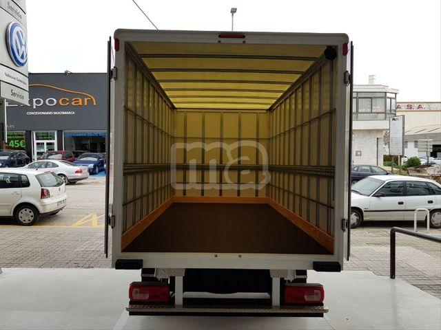 VOLKSWAGEN - CRAFTER 35 CHASIS CARROZADO BL 2. 0TDI 103KW FWD - foto 3