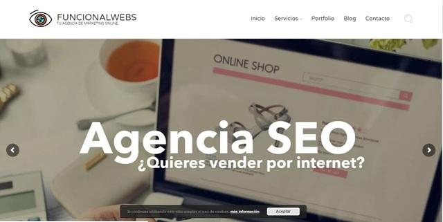 TIENDAS ONLINE Y DISEÑO WEB - foto 1