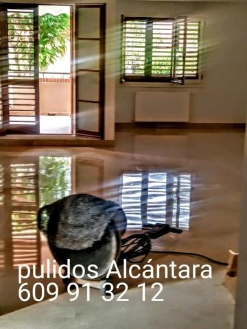 PULIDOR DE TERRAZO EN VALENCIA - foto 3