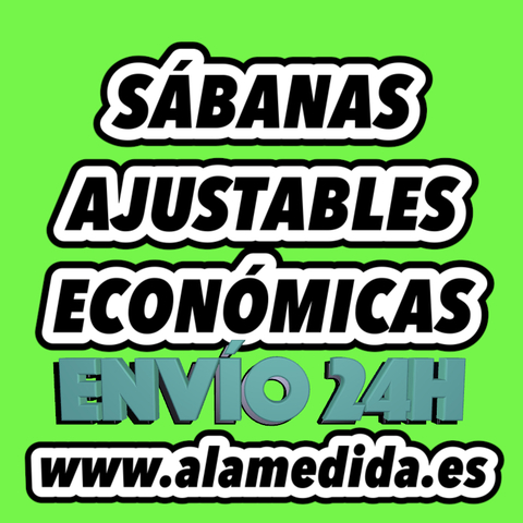 SABANAS AJUSTABLES PARA CAMILLA - foto 2