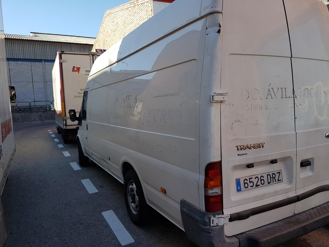 ALQUILER CAMION+CONDUCTOR - foto 6