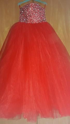 Vestido De Fiesta Para Niña 4 12 Años