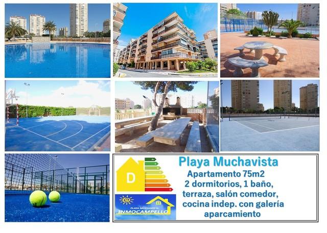 PLAYA MUCHAVISTA - PINOS 20 - foto 1