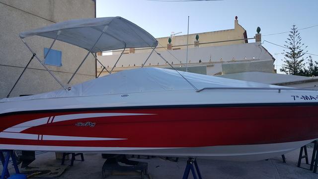 SEA RAY 200 - foto 3