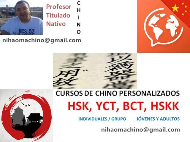 TRADUCCIÓN E INTERPRETACIÓN DE CHINO BCN - foto 2