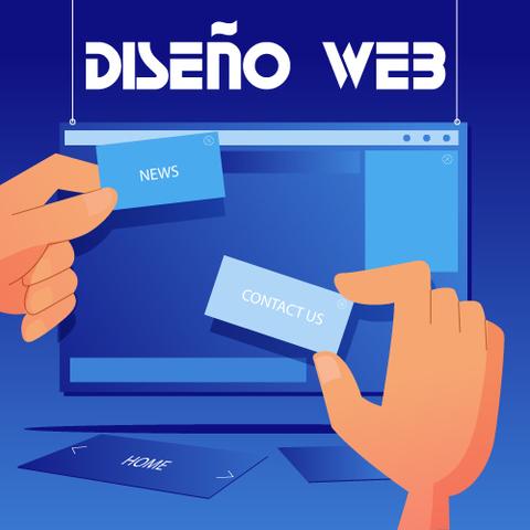 DISEÑO WEB - foto 4