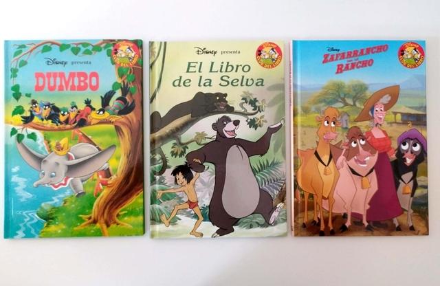 COLECCIÓN CUENTOS DISNEY - foto 5