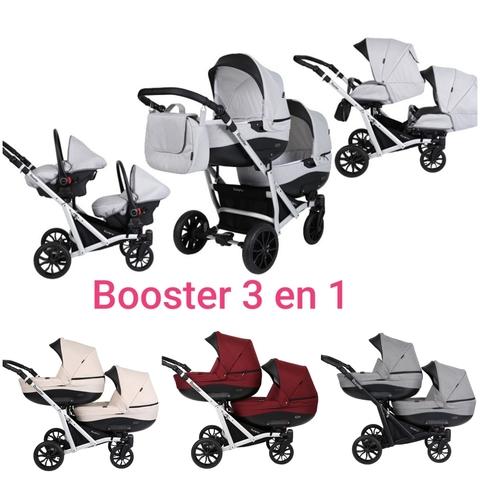 1de355487 COM - Carro gemelos. Coches de bebe y sillas de paseo carro gemelos en  Madrid. Venta de coches de bebe de segunda mano carro gemelos en Madrid.  coches de ...