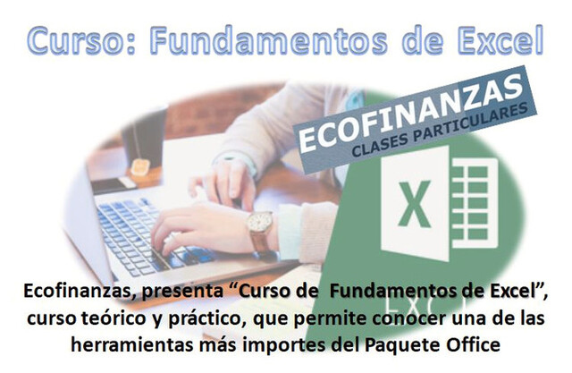 CURSO FUNDAMENTOS EXCEL (ONLINE) - foto 1