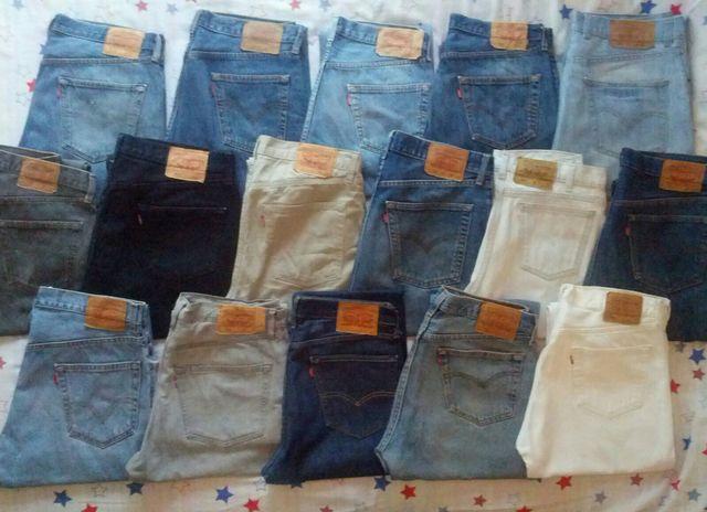 Mil Anuncios Com Pantalones Levis 501 Originales