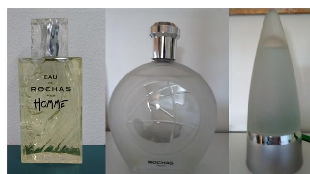 perfume ficticio gigante de givenchy
