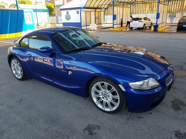 BMW - Z4 COUPE - foto 3