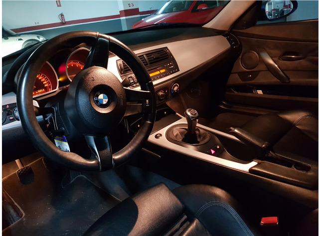BMW - Z4 COUPE - foto 7