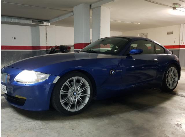 BMW - Z4 COUPE - foto 5
