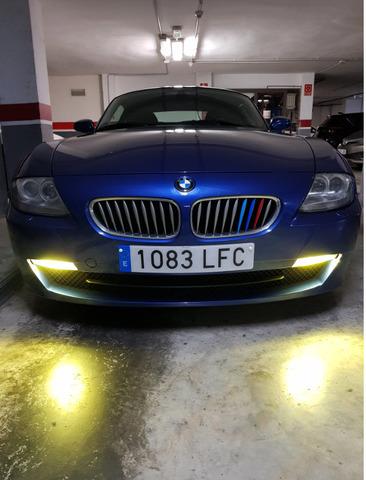 BMW - Z4 COUPE - foto 1