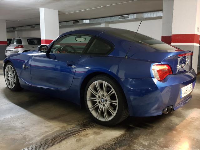 BMW - Z4 COUPE - foto 6