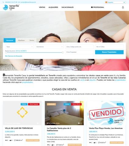 DISEÑO WEB PROFESIONAL - foto 1