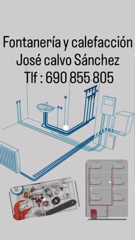 FONTANERO 24H FONTANERÍA Y CALEFACCIÓN - foto 1