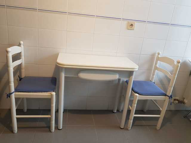 MIL ANUNCIOS.COM - Mesa de cocina. Muebles mesa de cocina en ...