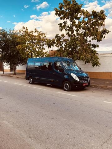 RENAULT BUS - 2. 5 DCI MASTER - foto 1