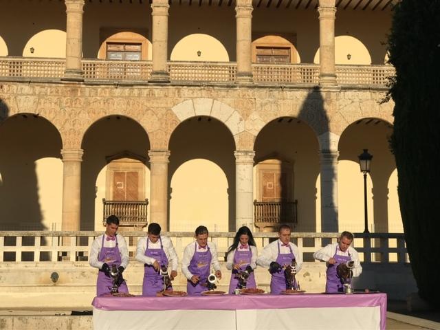 CORTADORES DE JAMÓN - foto 1