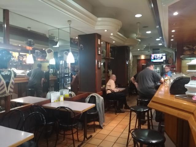 Bar Restaurante Terraza Sant Antoni