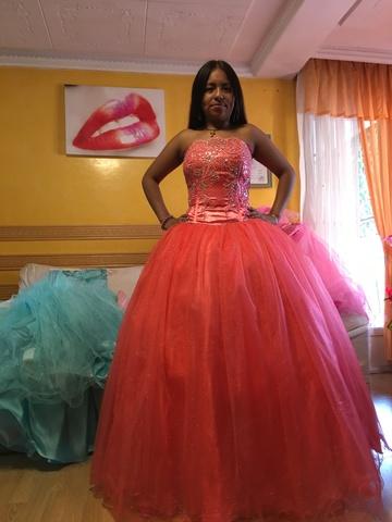 Vestidos Para 15 Años Irene Zaragoza