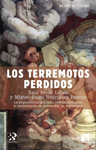 LOS TERREMOTOS PERDIDOS - foto 1
