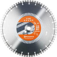 1 Disco Diamante Tabrasur 350X25, 4 20H M