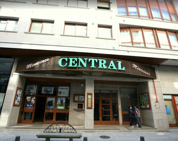 MINICINES CENTRAL - foto 1