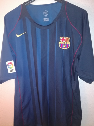 Segunda Camiseta Mil Mano Anuncios Y Fc com Kappa Barcelona IEYW2DH9