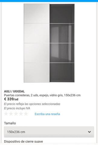 En com IkeaArmarios CádizVenta De Anuncios Ikea Mil UVqSMzpG