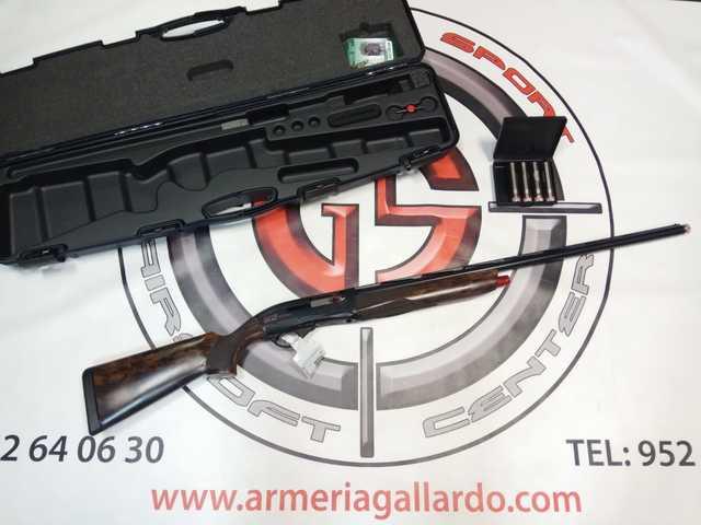 MIL ANUNCIOS COM - Fabarm sporting  Escopetas fabarm
