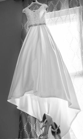 Vestido De Novia 201819