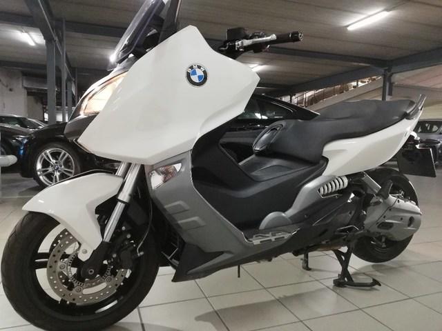 BMW - C 600 SPORT - foto 4