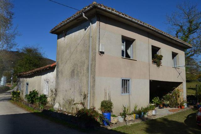 CASA,  HORREO Y FINCAS - foto 8