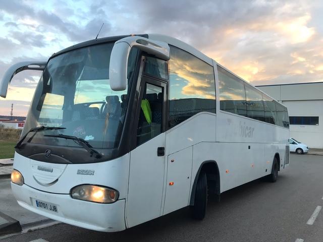 MIL ANUNCIOS.COM - Autobus Segunda mano y anuncios ...