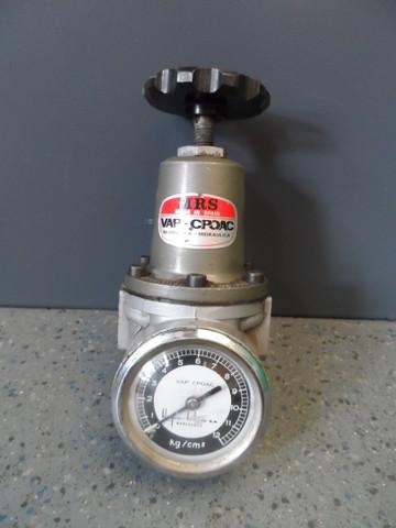 Regulador De Presion De Aire 1/2 –Vap Cp