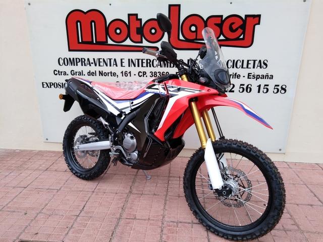 104cb8abc14 COM - Honda crf 250. Venta de motos de segunda mano honda crf 250 - Todo  tipo de motocicletas al mejor precio.