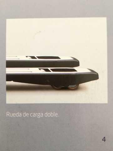 TRANSPALETA ELÉCTRICA PARA CAMIÓN - foto 8