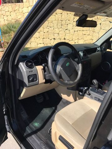 LAND-ROVER - DISCOVERY 3 SE - foto 7