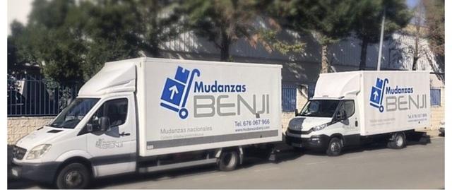 MUDANZAS CON GUARDAMUEBLES EN VILLALBA - foto 1