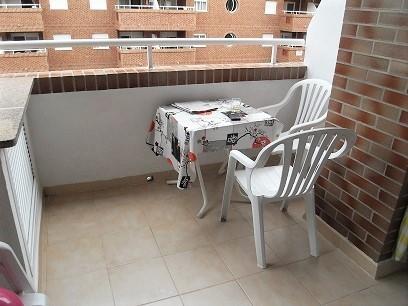 MARINA D OR EDIFICIO COSTA MARFIL I - foto 3