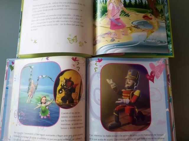 6fc5e920e MIL ANUNCIOS.COM - Barbie rapunzel Segunda mano y anuncios clasificados