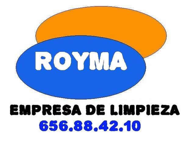 LIMPIEZA,  PINTURA Y ABRILLANTADO/PULIDO - foto 1