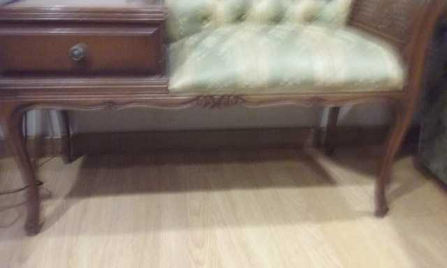 Muebles De Terraza O Salita